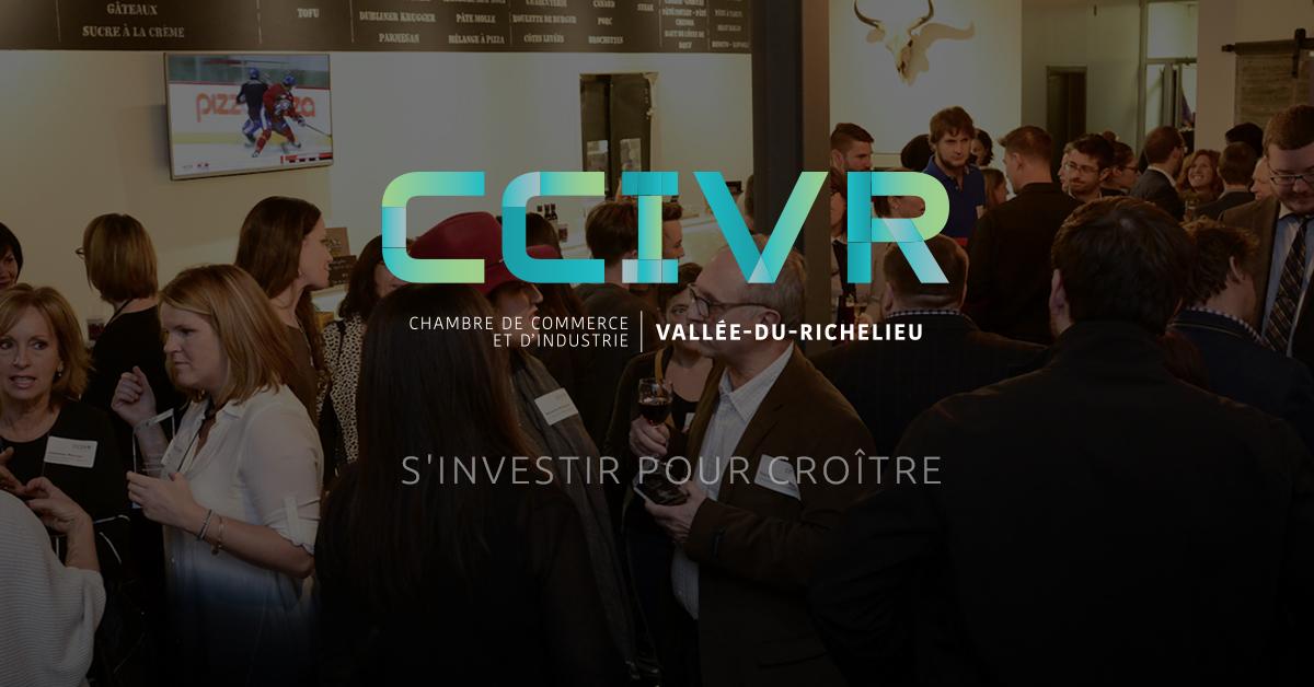 Chambre de commerce et d 39 industrie vall e du richelieu - Chambre de commerce assurance ...