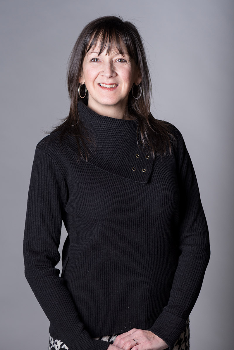 Danielle Pepin