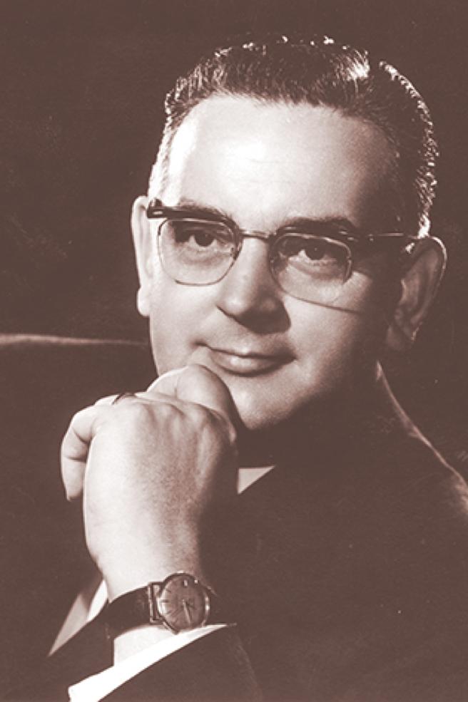 Aurel Dubois