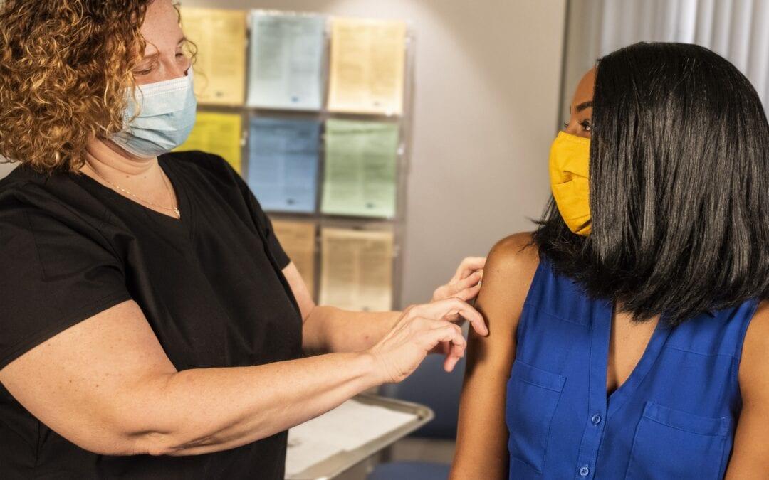 La FCCQ et la CCIVR mobilisent leur réseau pour appuyer la campagne de vaccination en entreprise