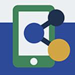 Médias sociaux, sites Web et documents publicitaires