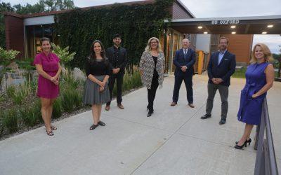 ÉLECTIONS FÉDÉRALES 2021 : Débat électoral des candidats de Beloeil-Chambly